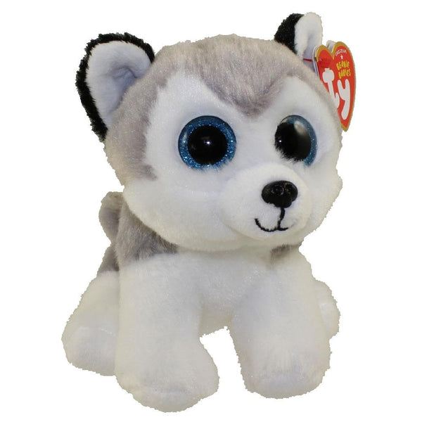 TY Beanie Babies Buff the Husky - Jouets LOL Toys
