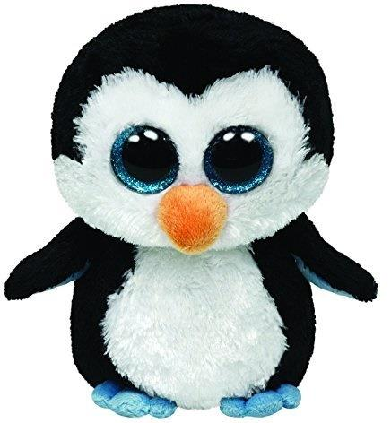 TY Beanie Boos Waddles the Penguin - Jouets LOL Toys