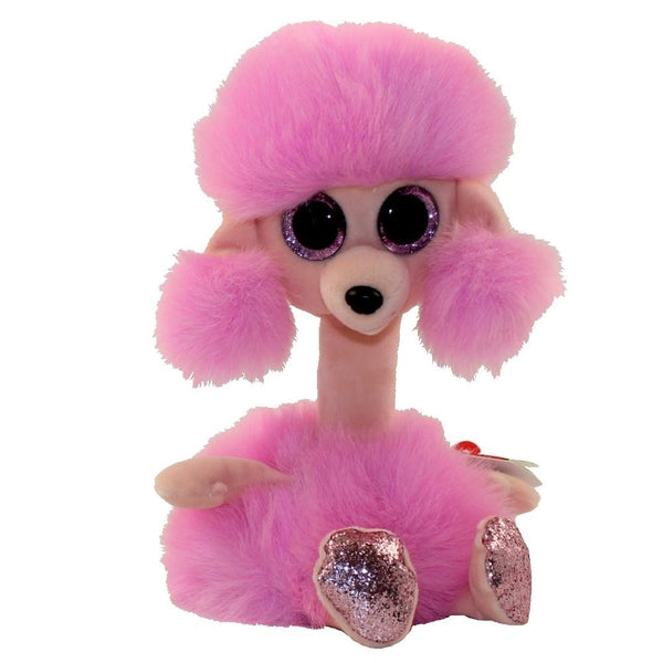 TY Beanie Boos Camilla the Poodle - Jouets LOL Toys
