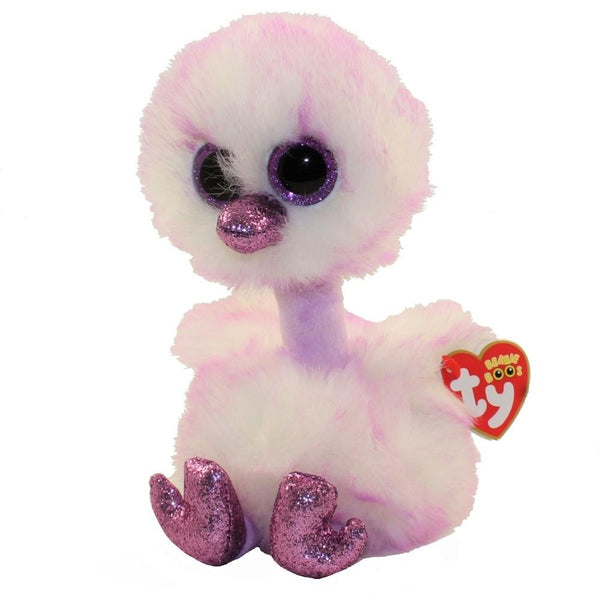 TY Beanie Boos Kenya the Ostrich - Jouets LOL Toys