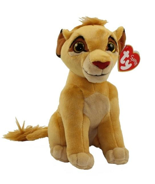 TY Beanie Babies The Lion King Simba - Jouets LOL Toys