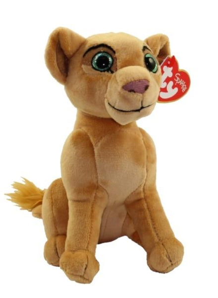 TY Beanie Babies The Lion King Nala - Jouets LOL Toys
