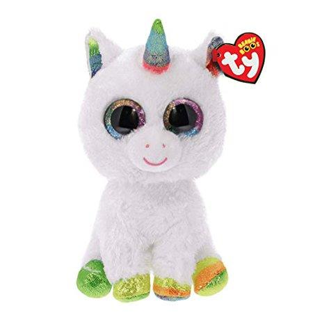 TY Beanie Boos Pixy the Unicorn - Jouets LOL Toys