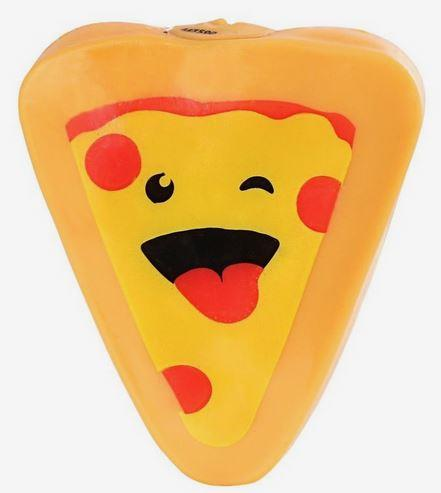 Sticky Food Fight Pizza - Jouets LOL Toys