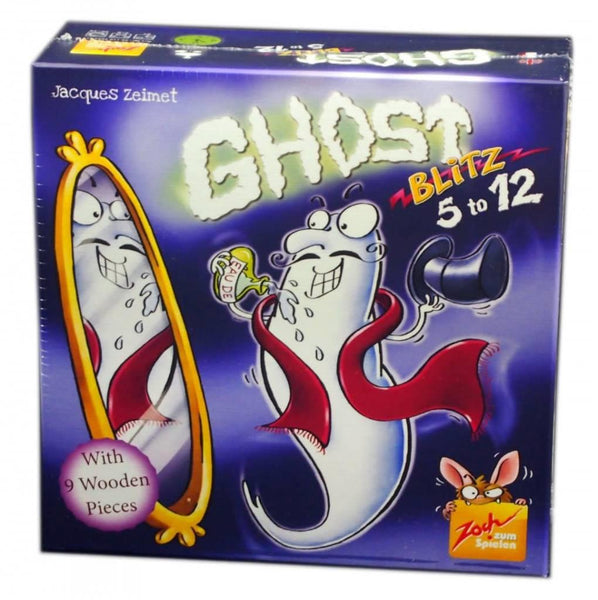 Ghost Blitz 5-12 - Jouets LOL Toys