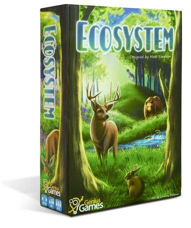 Ecosystem - Jouets LOL Toys