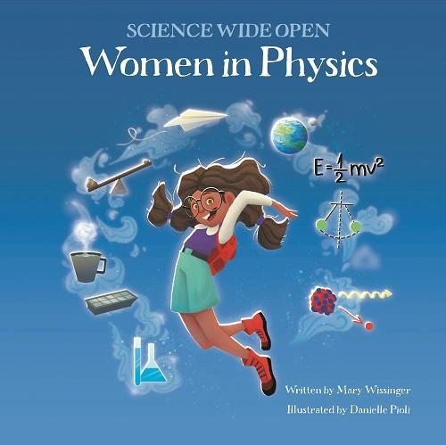 Science Wide Open Women In Physics - Jouets LOL Toys