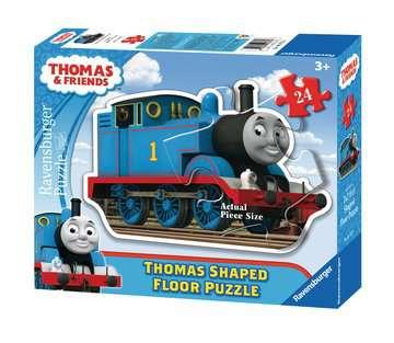 Thomas & Friends Ravensburger Floor Puzzle - Jouets LOL Toys