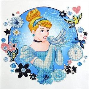 Disney Cinderella Diamond Dotz Cinderella's World - Jouets LOL Toys