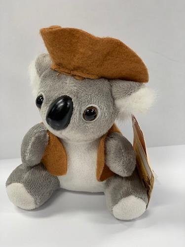 Mini Koala Bear Plush - Jouets LOL Toys