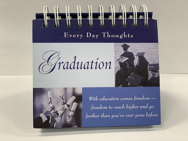 Graduation Calendar Every Day Thoughts - Jouets LOL Toys