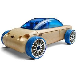 Automoblox S9 Car (Blue) - Jouets LOL Toys