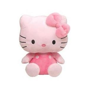 TY Hello Kitty Pink (Small) - Jouets LOL Toys