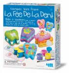 4M Make Your Own - Fée de la Dent (Fr) - Jouets LOL Toys