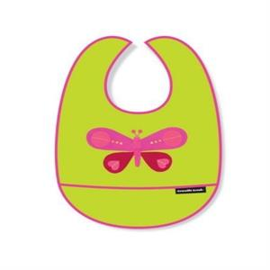 Crocodile Creek Bib Butterfly - Jouets LOL Toys