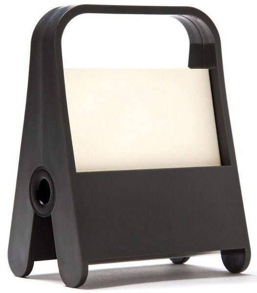 A-Clip Memo Holder (Black) - Jouets LOL Toys