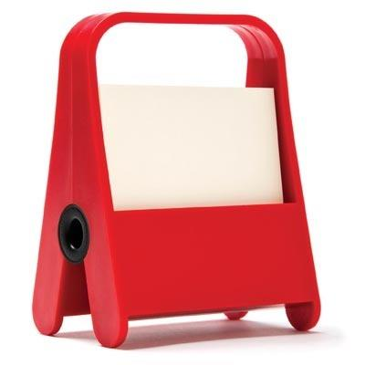 A-Clip Memo Holder (Red) - Jouets LOL Toys