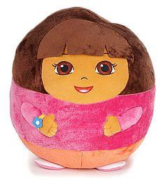 TY Beanie Ballz Nickelodeon - Dora (Med) - Jouets LOL Toys