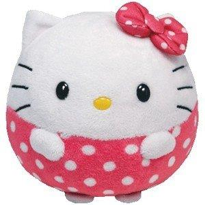 TY Beanie Ballz - Hello Kitty (Med) - Jouets LOL Toys