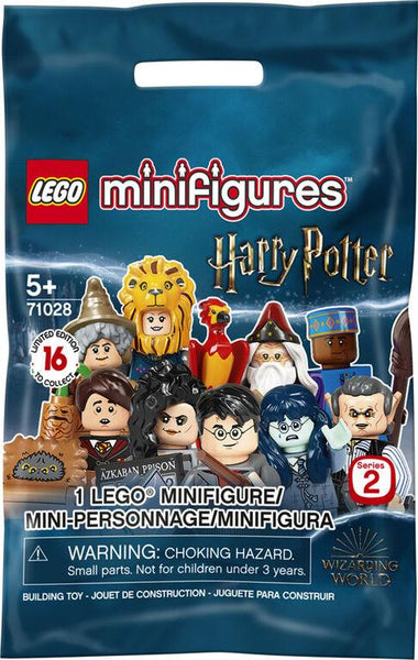 Lego Harry Potter Series 2 Surprise Pack - 71028 - Jouets LOL Toys