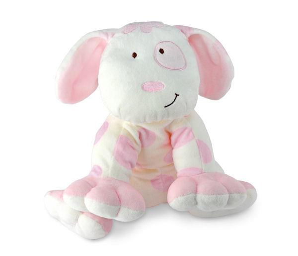 Pastel Puppies Pink - Jouets LOL Toys