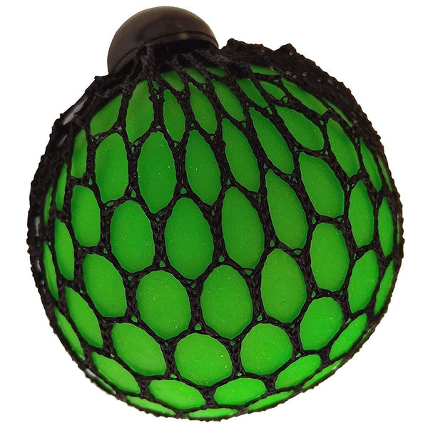 Gooey Mesh Ball (Green) - Jouets LOL Toys
