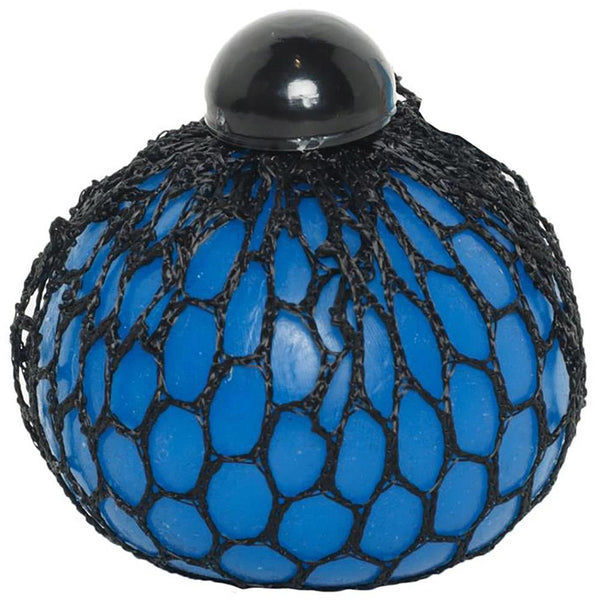 Gooey Mesh Ball (Blue) - Jouets LOL Toys