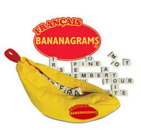Banagram French - Jouets LOL Toys