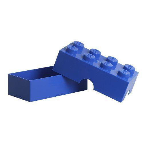 Lego Blue Container - Jouets LOL Toys