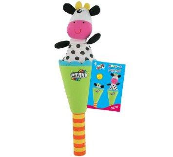 Peep-o Cow Puppet - Jouets LOL Toys