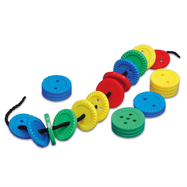 Galt Fun Buttons - Jouets LOL Toys