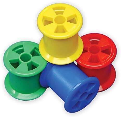 Galt Cotton Reels - Jouets LOL Toys