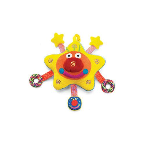 Manhattan Toy Whoozit Starz (Large) - Jouets LOL Toys