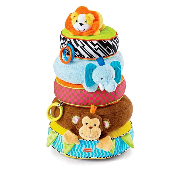 Jungle Safari Stack-Up - Jouets LOL Toys