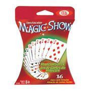 Spectacular Magic Show Cards - Jouets LOL Toys