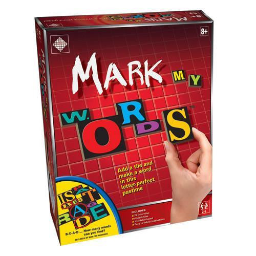 Mark My Words - Jouets LOL Toys