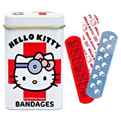 Sanrio Bandages Hello Kitty - Jouets LOL Toys