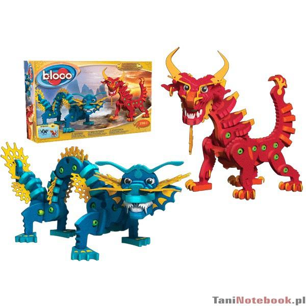 Bloco Puzzle Dragons - Jouets LOL Toys