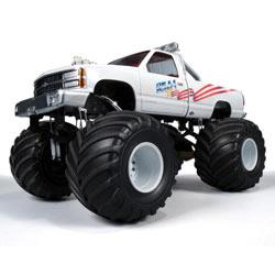 Model USA - 1 Monster Truck - Jouets LOL Toys