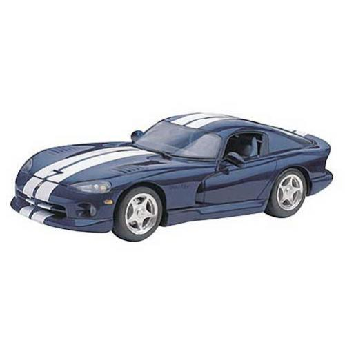 Revell Model Car Viper GTS Coupe - Jouets LOL Toys