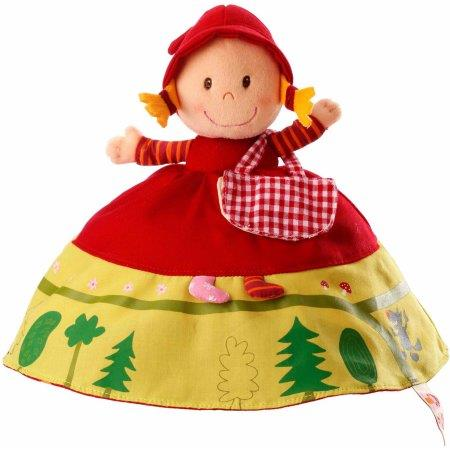 Lilliputiens Reversible Litte Red Riding Hood - Jouets LOL Toys