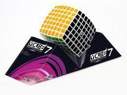 V-Cube 7 - Jouets LOL Toys