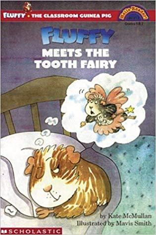 Fluffy Meets The Tooth Fairy - Jouets LOL Toys