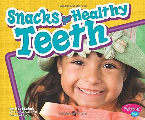 Snacks For Healthy Teeth - Jouets LOL Toys