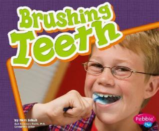 Pebble Plus Brushing Teeth Book - Jouets LOL Toys