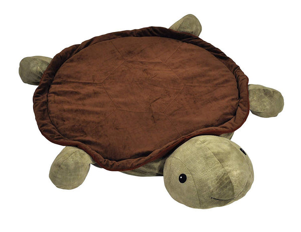 Cloud B Snug Rug Turtle - Jouets LOL Toys