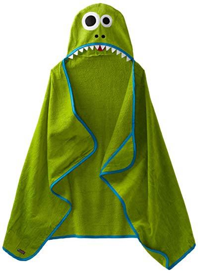 Sozo Dino Hooded Towel - Jouets LOL Toys