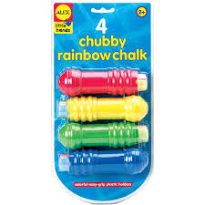 Alex Rainbow Chalks - Jouets LOL Toys