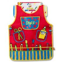Alex Super Art Apron - Jouets LOL Toys
