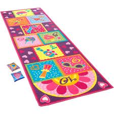 Alex Hopscotch Rug - Jouets LOL Toys